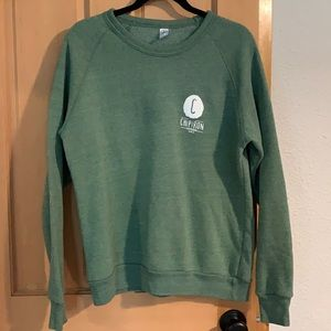 Alternative Apparel Sweatshirt Medium